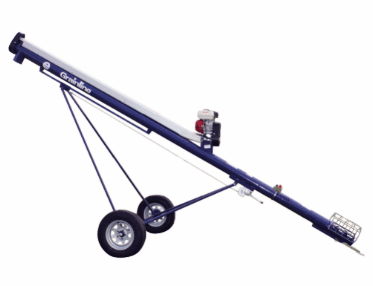 Mini Mobile Augers
