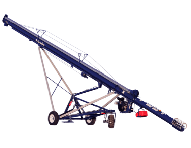 Self Propelled Grain Augers